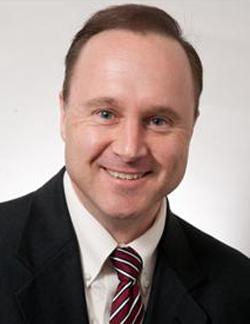 Vin Lacovara, J.D. Headshot