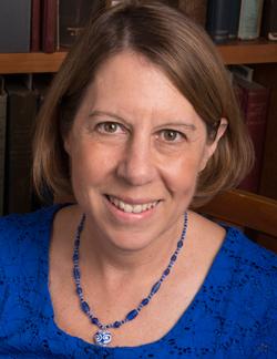 Lisa G. Lerman J.D., LL.M. Headshot