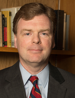 V. Bradley Lewis, Ph.D. Headshot