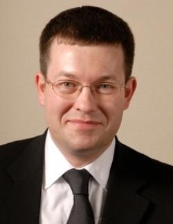 Kurt Martens J.C.D. Headshot