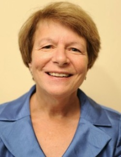 Patricia C. McMullen, PhD, JD, CRNP, FAANP Headshot