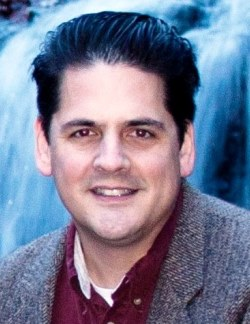 Robert D. Miller II, O.F.S., Ph.D. Headshot