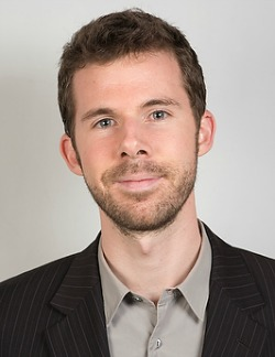 Jonathan Monaghan, M.F.A. Headshot