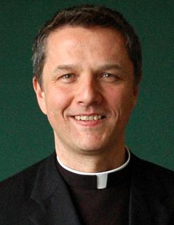 Very Rev. Mark Morozowich S.E.O.D. Headshot