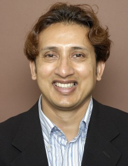 Adnan Morshed, Ph.D. Headshot