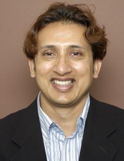 Adnan Morshed Ph.D. Headshot