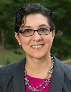 Melissa Moschella Ph.D. Headshot
