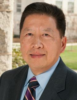 Charles C. Nguyen D.Sc. Headshot
