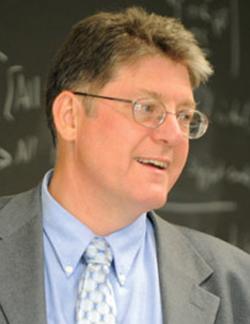 Timothy B. Noone, Ph.D., M.S.L. Headshot