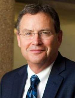 Stephen Schneck Ph.D. Headshot