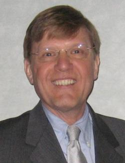 David Shumaker, M.S. Headshot