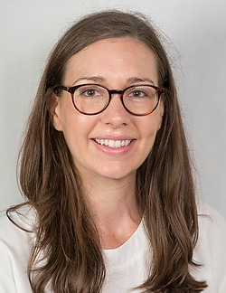 Chelsea Stieber, Ph.D. Headshot