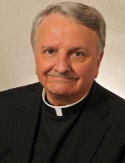 Rev. Raymond Studzinski O.S.B. Headshot