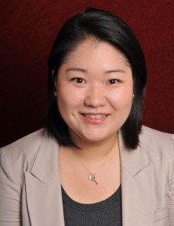 Sue Yeon Syn, Ph.D. Headshot