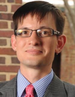 Andrew H. Weaver Ph.D. Headshot