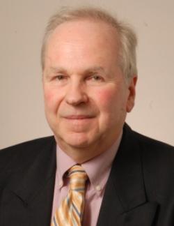John K. White Ph.D. Headshot
