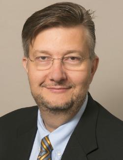 Andreas Widmer M.A. Headshot