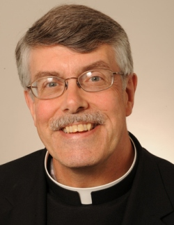 Rev. Michael Witczak, S.L.D. Headshot
