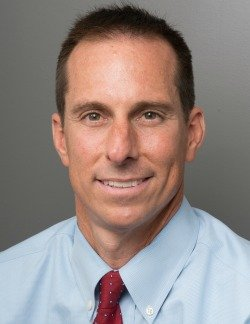 Mike Allen, Ph.D. Headshot