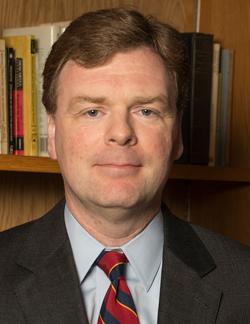 V. Bradley Lewis Ph.D. Headshot