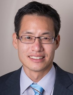 Andrew Yeo, Ph.D. Headshot