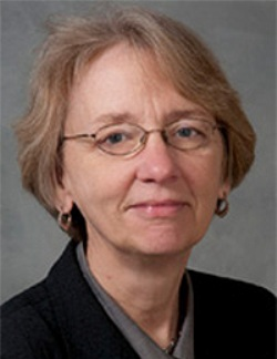 Robin Darling Young Ph.D. Headshot