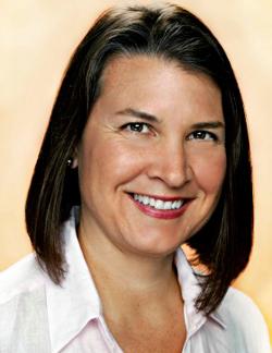 Luanne D. Zurlo MBA Headshot