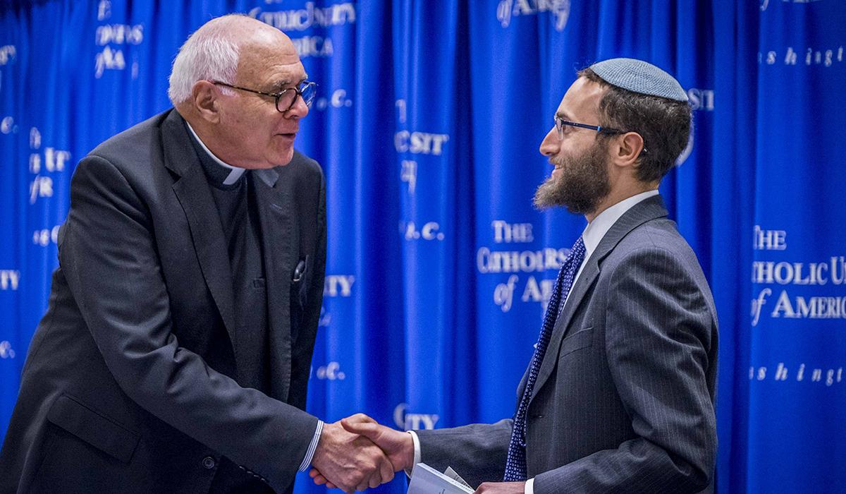 Jeffrey MacMillan for Interfaith Center for Sustainable Development