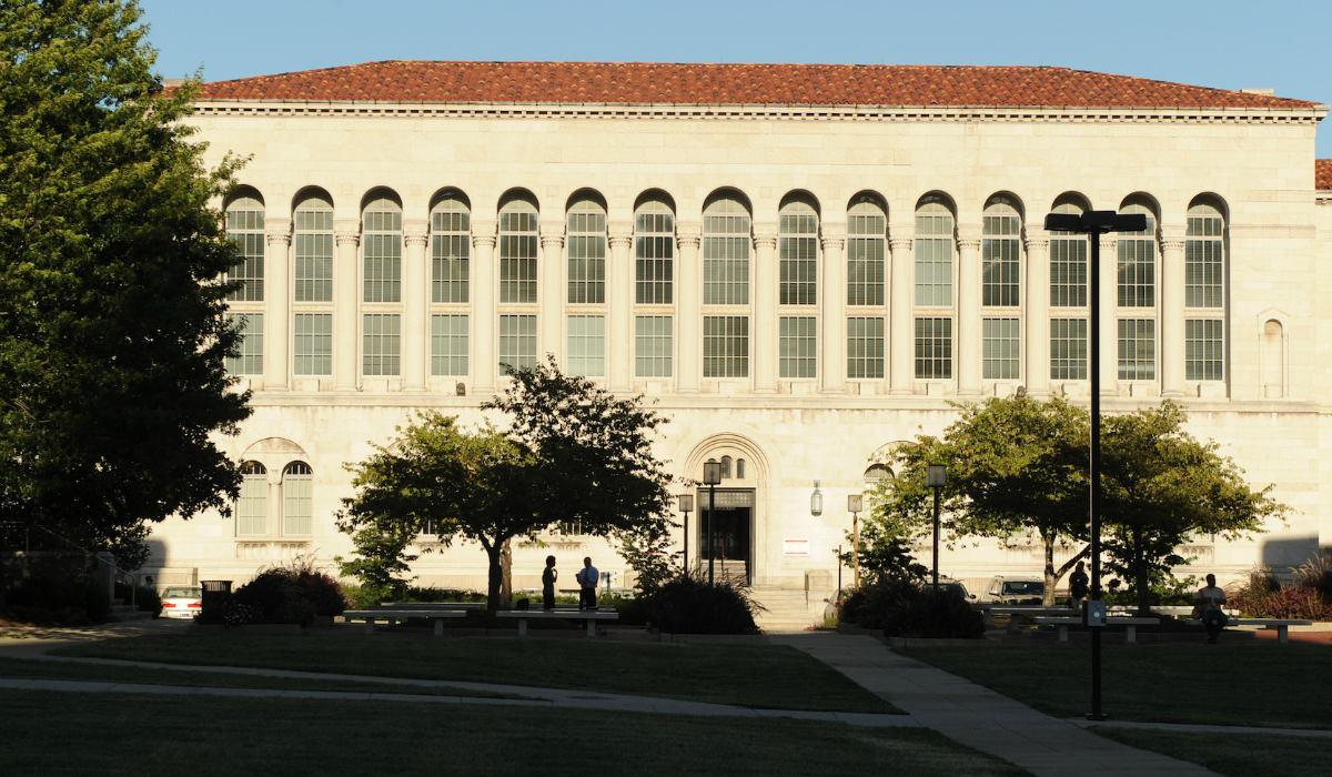Mullen Library