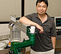 Dr. Peter Lum, Biomedical Engineering