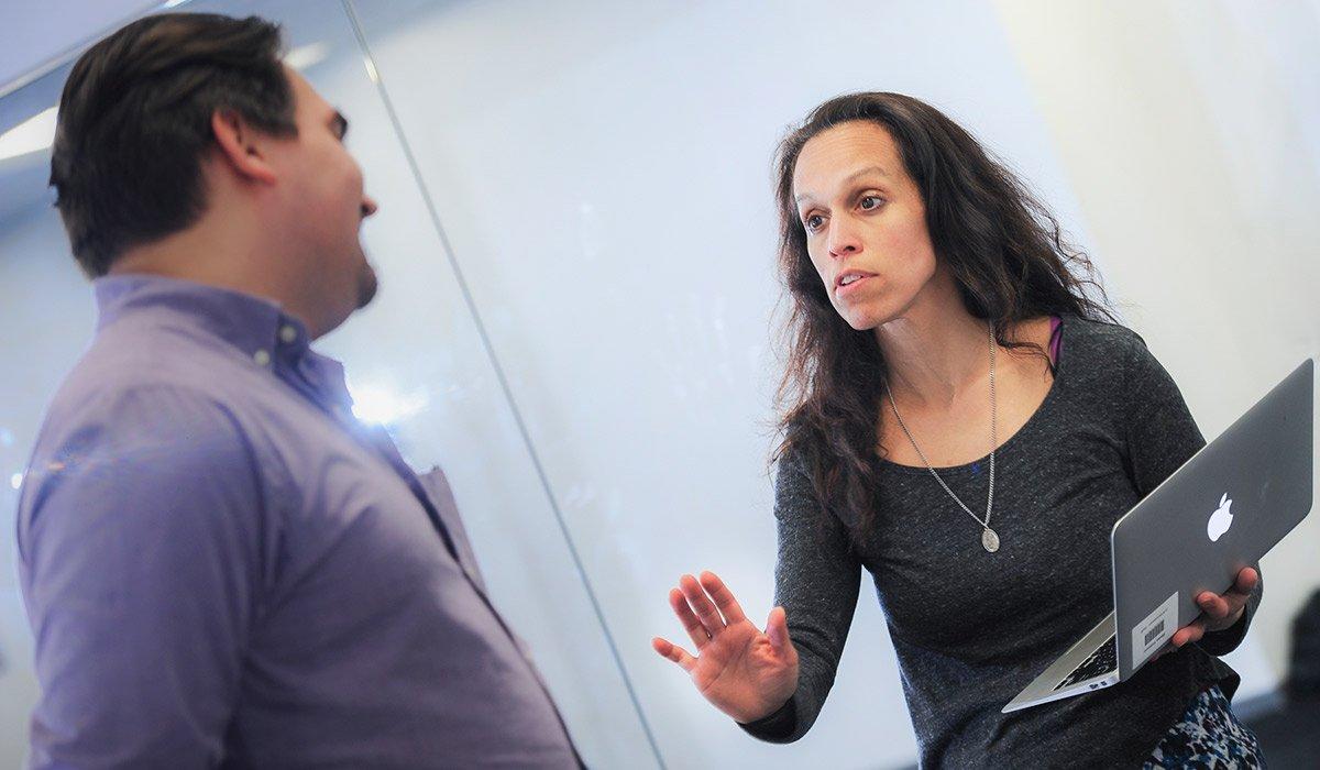 Elena Velasco: A Catholic Mind for Performing Arts