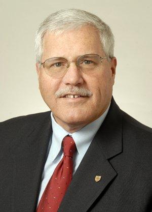 Frank G. Persico, M.A.,  Headshot